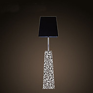 Modern leather Noble Style Hall Bedroom Lamp Floor Lamp