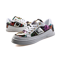 Men's Shoes Casual Fashion Sneakers Black / White / Multi-color