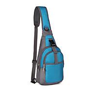 Kerékpáros táska otherLVálltáska Gyors szárítás / Púdertartó Kerékpáros táska 1680 D poliészter Kerékpáros táska Utazás / Kerékpározás