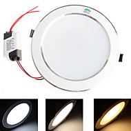 Zweihnder W359 12W 48*5730 SMD LEDs 1020LM Cool White / warm White / Neutral whiteAdjustable LED Ceiling Light