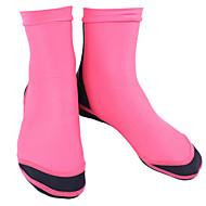 Sapatos para Água Fins de Mergulho Neopreno