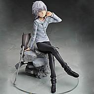 Annat Accelerator 17CM Anime Actionfigurer Modell Leksaker doll Toy