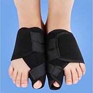 קטיפה-קדמת כף רגל-גומיות אלסטיות(שחור)