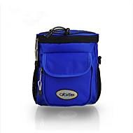 Doite® Kerékpáros táska 4LHátizsákok & Futártáskák / Kormánytáska / Kerékpár HátizsákFényvisszaverő csík / Porbiztos / Ütésálló /
