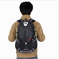 Fashion Unisex Polyester / Nylon Weekend Bag Shoulder Bag / Backpack / Sports & Leisure Bag / Travel Bag-Multi-color