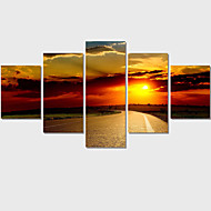 Painting On Canvas Home Decor Canvas Set Of 3 Modern Abstract Prints Painting Home Decorative