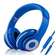 auriculares con cable conector de 3,5 mm (venda) para el reproductor multimedia / comprimido   teléfono móvil   equipo