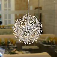 1.5W Luzes Pingente ,  Contemprâneo Cromado Característica for LED MetalSala de Estar / Quarto / Sala de Jantar / Quarto de