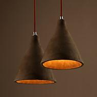 MAX 60W מנורות תלויות ,  מסורתי/ קלאסי אחרים מאפיין for סגנון קטן קרמיקה חדר שינה / חדר אוכל / חדר עבודה / משרד / חדר משחקים / מוסך