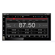 android 5.0.1 bil dvd spiller gps for nissan universell med quad-core Contex a9 1,6 GHz, radio, rds, wifi, 3g