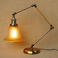 Luzes de Secretária-Moderno/Contemporâneo / Tradicional/Clássico-Metal-Braço Dobrável
