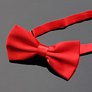 XINCLUBNA® Men's Wedding Party Polyester Bowties (20 Design to choose)