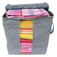 Säilytyslaukut kanssa Ominaisuus on Kannelliset , Varten Tekstiili Täkit