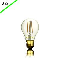 BOFA A19 LED 3 w Edison Ball Steep Light Restoring Ancient Ways (85V-265V)