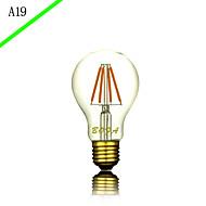 BOFA 啊9 LED3W Antique Edison Silk ball Bubble Lamp(85V-265V)