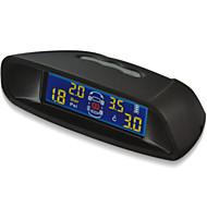 pneumatici di monitoraggio Real-Time wireless sistema di monitoraggio / della pressione dei pneumatici