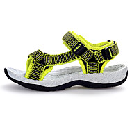 Boys' Shoes Athletic / Casual Nylon Sandals / Fashion Sneakers Blue / Yellow
