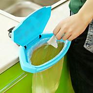 simples ordures sacs sac poubelle à ordures crochet support couleur aléatoire
