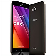 "ZenFone Max Pro 5.5 "" Android 5.1 Smartphone 4G (Chip Duplo Quad Core 13 MP 2GB + 32 GB Preto / Branco)"