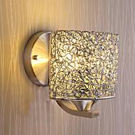 Lâmpadas de Parede Estilo Mini Moderno/Contemporâneo Metal
