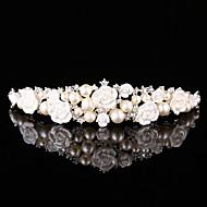 Women's Pearl / Alloy Headpiece-Wedding / Special Occasion Headbands 1 Piece