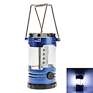 Lights Lanterns & Tent Lights LED 200 Lumens 2 Mode LED AA Emergency Camping/Hiking/Caving / Everyday Use / Working Plastic / ABS