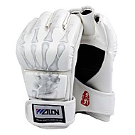sparring grappling strijd boksen punch ultieme wanten lederen handschoenen