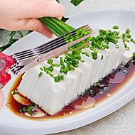 1枚 カッター&スライサー For 野菜のための ステンレス 高品質 / クリエイティブキッチンガジェット