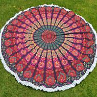 """Tecido Multi Cores,Estampado Novidade 100% Algodão cobertores 200cm*230cm (79""""*91"""")"""