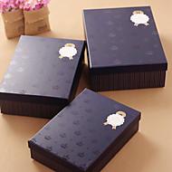 Geschenk Schachteln(Blau,Kartonpapier) -Nicht personalisiert-Hochzeit / Jubliläum / Brautparty / Babyparty / Quinceañera & Der 16te