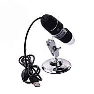 500x USB digitalni mikroskop endoskop povećalo fotoaparat crno