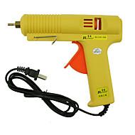 rewin® Werkzeug Schmelzkleber handarm ddhesive handarm, Leistungsaufnahme 100W Spray
