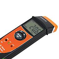 Sampo spd201o2 orange gasefterforskning tester