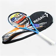 Hoge Elasticiteit / Duurzaam-Tennis Rackets(Rood / Zwart,Aluminium)