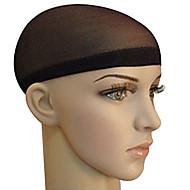 2 kom vlasulja kape za izradu perika kosu neto periku pribor