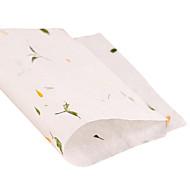 luonnonkasvit paperi (joukko 20, satunnainen kuvio)