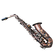 rød bronze altsaxofon skræddersyet alto saxofon instrumenter Sachs engros