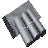 srebrna vodootporne logistika vrećica za pakiranje (38 * 51cm, 100 / paket)