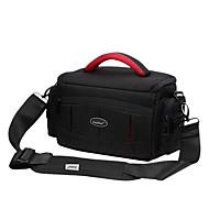 SLR taška pro univerzální one-rameno vodotěsné / prachotěsné černá / khaki