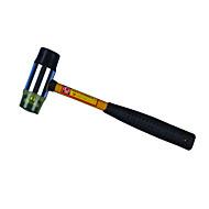 professionel ottekantede hammer / smedet hammer / hærdet hammer (10p)