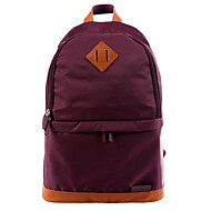 Lovely Canvas Backpack for Camera/DSLR/Camcorder/Photograpy Cam Bag 42*17*30 Purple