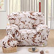 Gul Strech Moderne Overtrekk til sofa Stofftype slipcovere