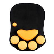 schöne Silikon Massage Mousepad Katze Pad