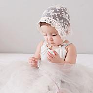 כובעים ומצחיות בנדנה תחרה All Seasons נערות / בנים