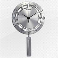 Outros Moderno/Contemporâneo Relógio de parede,Outros Metal 42*50*7