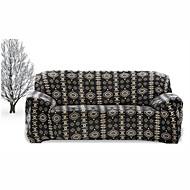 mote tykk plysj slipcover tight all-inclusive sofa håndkle sklisikkert stoff elastisk sofatrekk