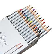 Peinture Stylo Crayons de couleur Stylo,Plastique Baril Couleurs d'encre For Fournitures scolaires Fournitures de bureau Paquet