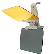 akril éjjel-nappal a kettős felhasználású tükröződő üveg napernyő