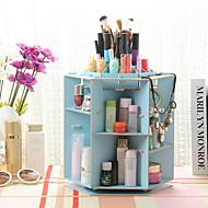Uso de oficina(Rojo / Rosado / Blanco / Verde / Azul / Amarillo) -Tema Clásico-No personalizado 34.5*29*29cm Madera