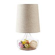 40W Moderní/Trendy Stolní lampa , vlastnost pro Ochrana očí , s Malované Použití Vypínač on/off Vypínač